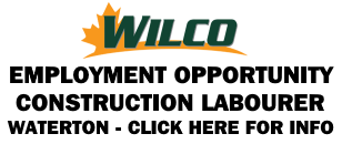 Wilco construction labourer
