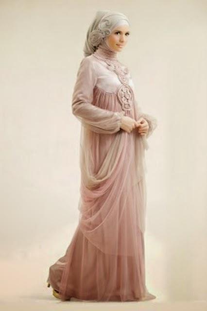 Foto Model Baju Kebaya Gaun