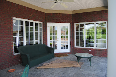 Crestwood Porch Before