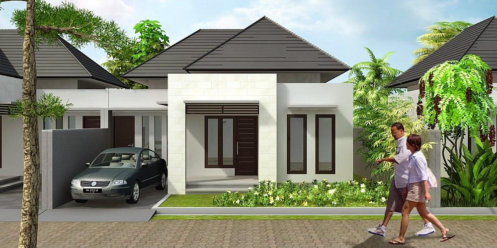 gambar rumah minimalis type 70, contoh rumah minimalis type 70