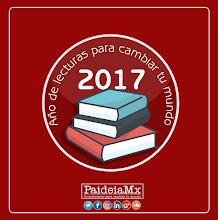 2017 año de lecturas para cambiar tu mundo
