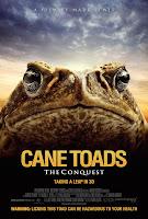 Cane Toads The Conquest (2010)