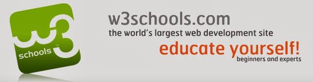 أفضل موقع لتعلم لغات البرمجة Learn HTML CSS and JavaScript