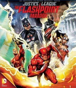 Ngòi Nổ Nghịch Lý - Justice League The ...