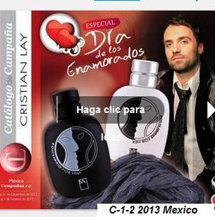 catalogo cristian lay C-1.2 2013 mx
