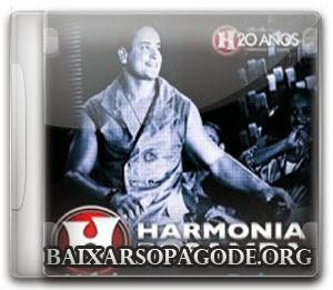 Harmonia do Samba – Petrolina-PE 2013