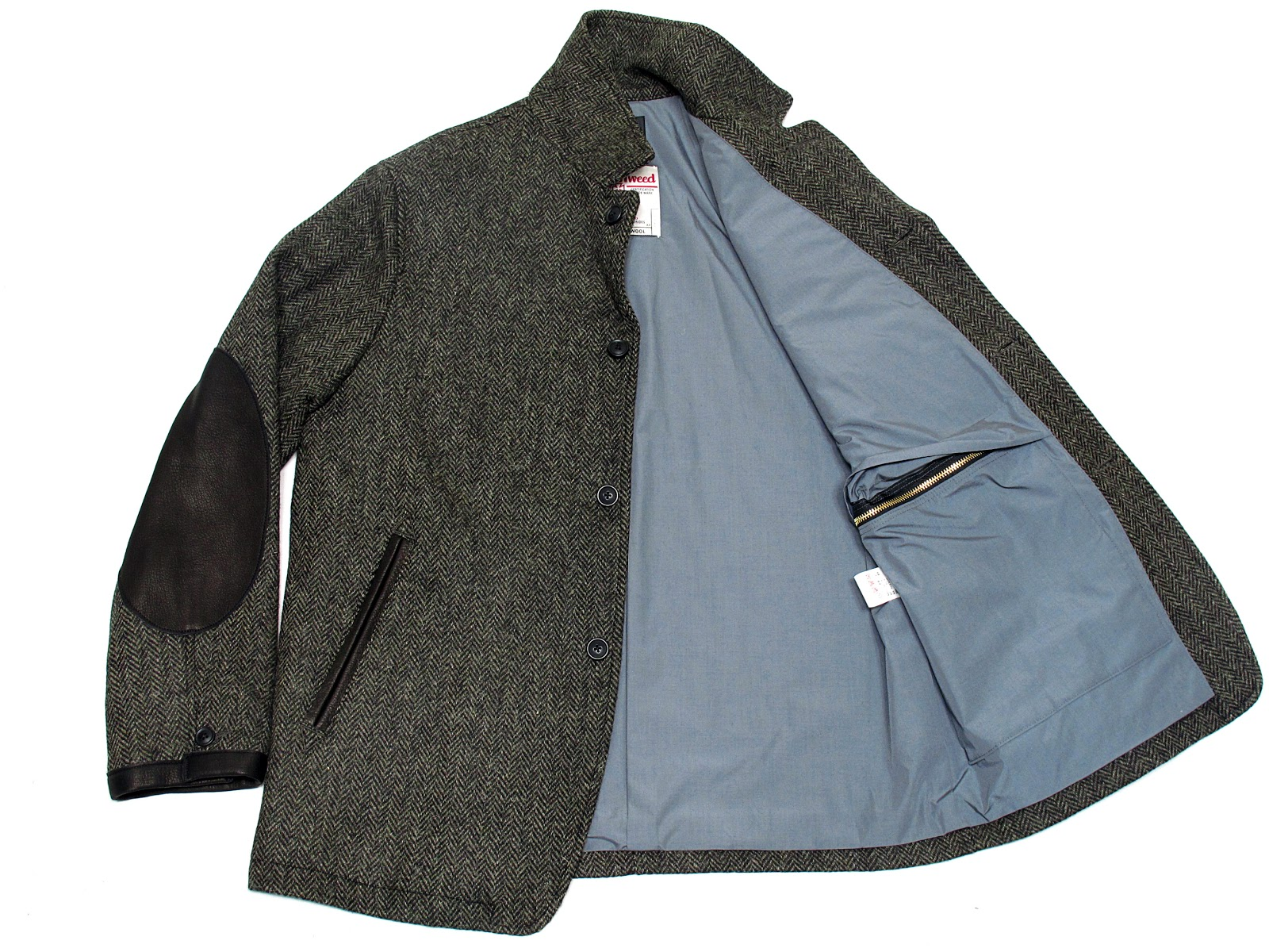 Nepenthes New York 「in Stock」needles Arrow Jacket In