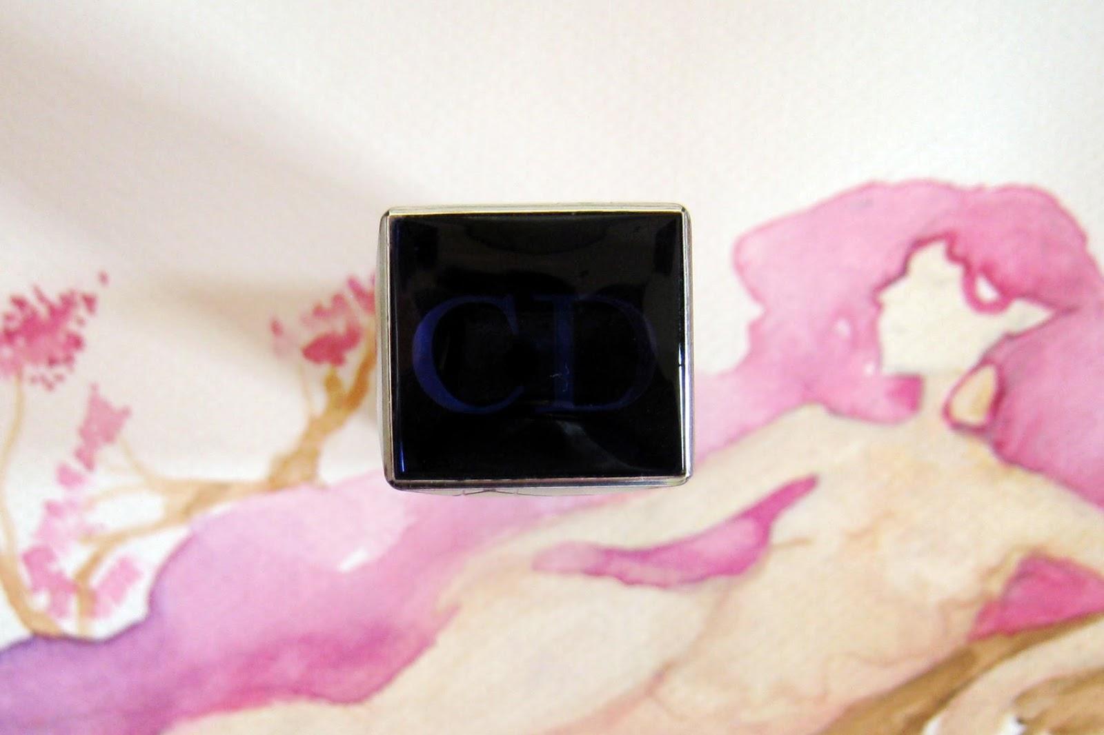 Dior Nr 553 Sillage, Szminka Dior nr 553
