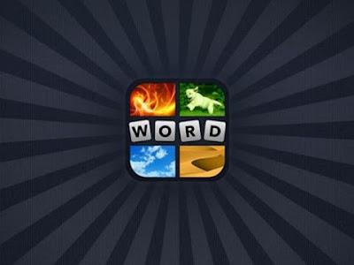 4 immagini una parola