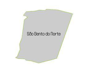 HISTÓRIA DE SÃO BENTO DO NORTE/RN