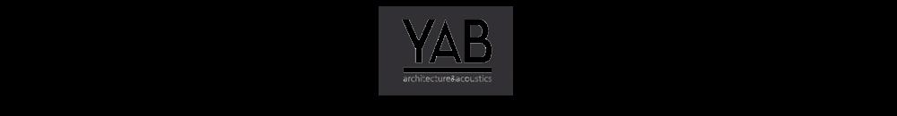 YAB建築音響設計
