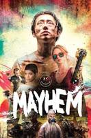 Mayhem Película Completa HD 720p [MEGA] [LATINO]