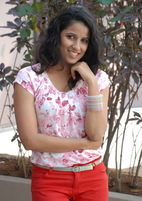 sravya reddy new cute stills