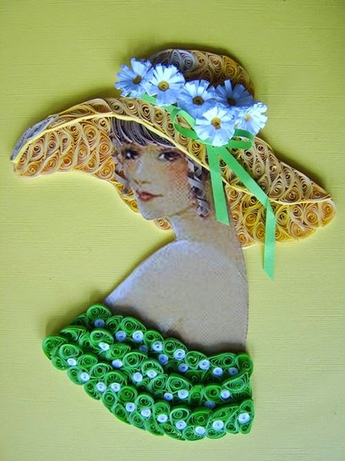15-Eugenia-Evseeva-Quilling-Paper-&-Photo-Portraits-www-designstack-co
