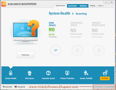 auslogics boostspeed free full version