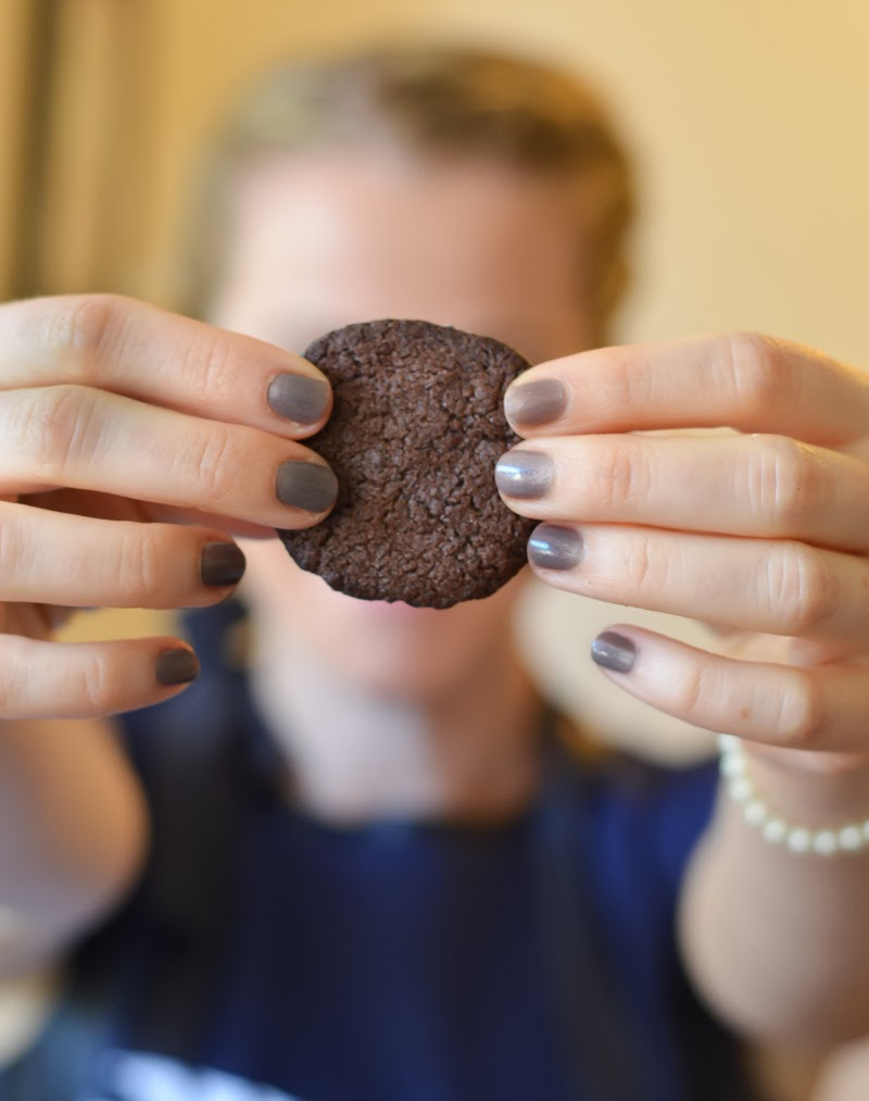 Homemade Oreo Recipe | Luci's Morsels