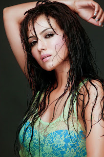 Sana Khan Spicy Actress Latest Gallery