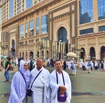 Mekah & Madinah - 2016