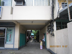Estancia Mandaue Commercial Bldg