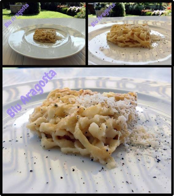 i bazott romagnoli: quando gusto e semplicità si uniscono