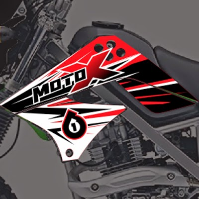 klx splash merah bengkeldecal.com