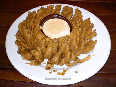 Outback Steakhouse: Bloomin Onion