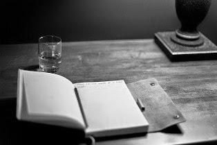 penna e notepad