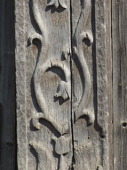 Székelykapu - Alsósófalva