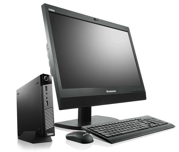 ThinkCentre M53 Tiny