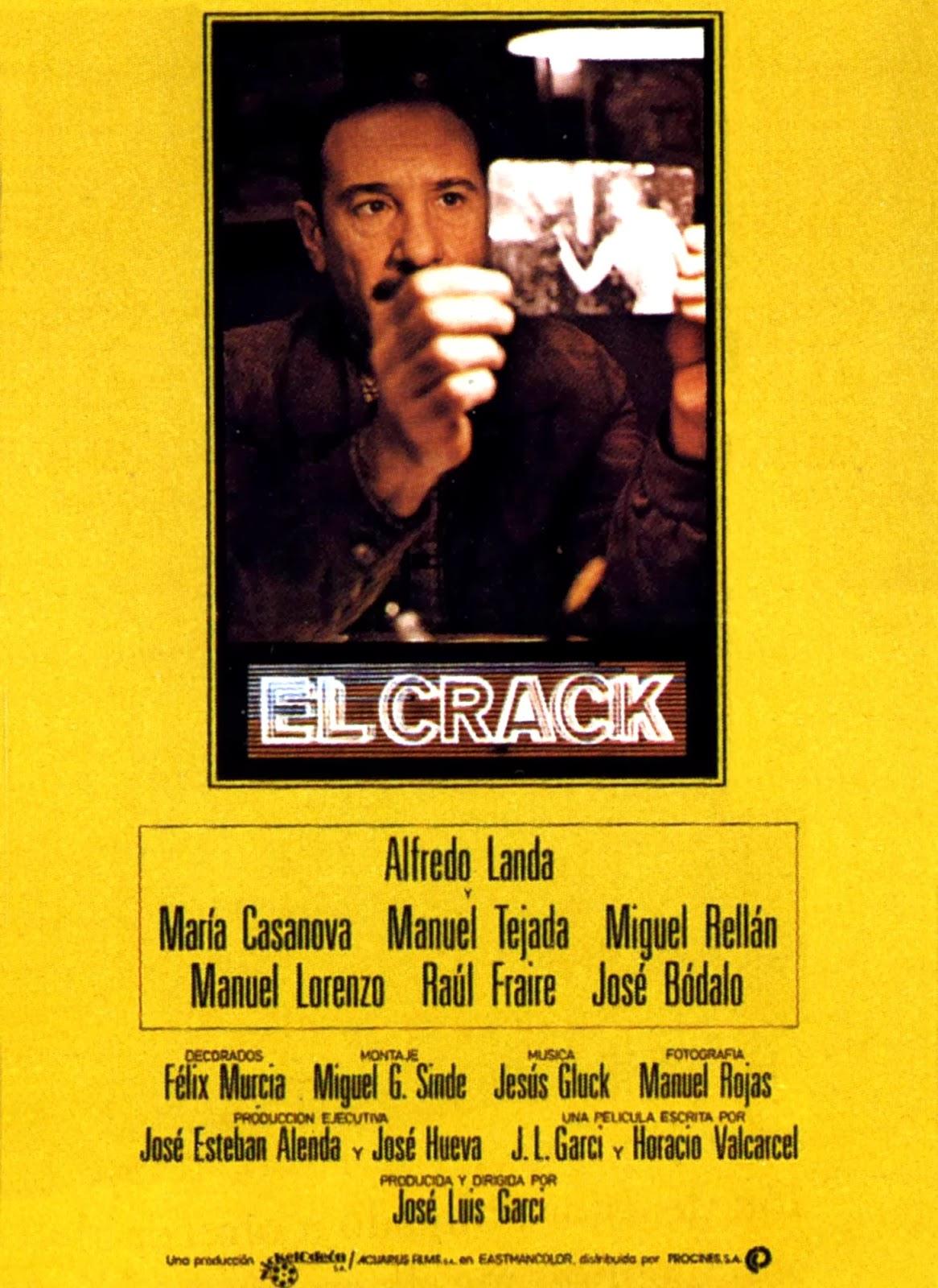 97- El Crack.