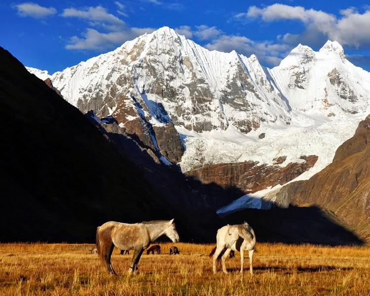 beautiful scenery in peru most beautiful places in the