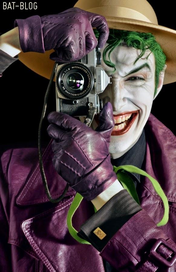 bat blog batman toys and collectibles the joker and