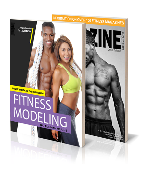 Become A Successful Fitness Model.