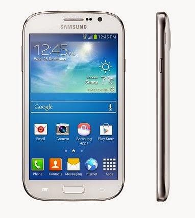 Harga Dan Spesifikasi Samsung Galaxy Grand Neo Plus Februari 2015
