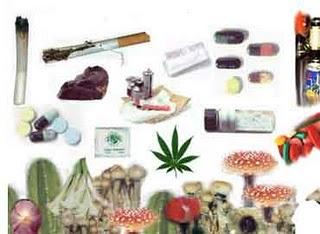 Todo sobre las DROGAS.