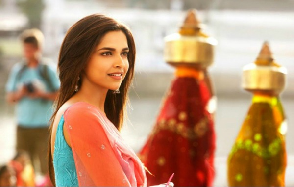Deepika Padukone's Beauty Secrets