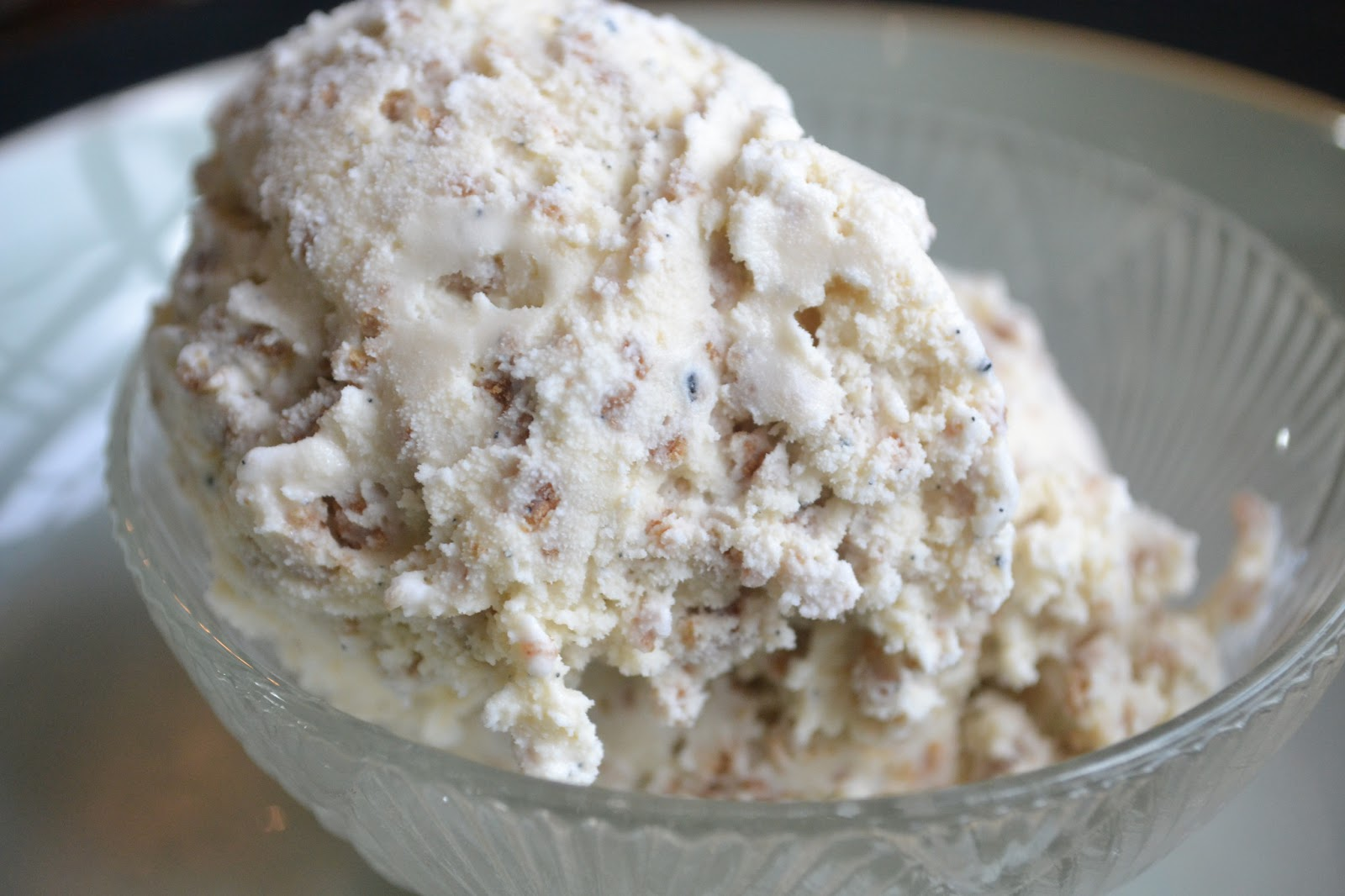 Grape-Nuts Ice Cream Recipes — Dishmaps