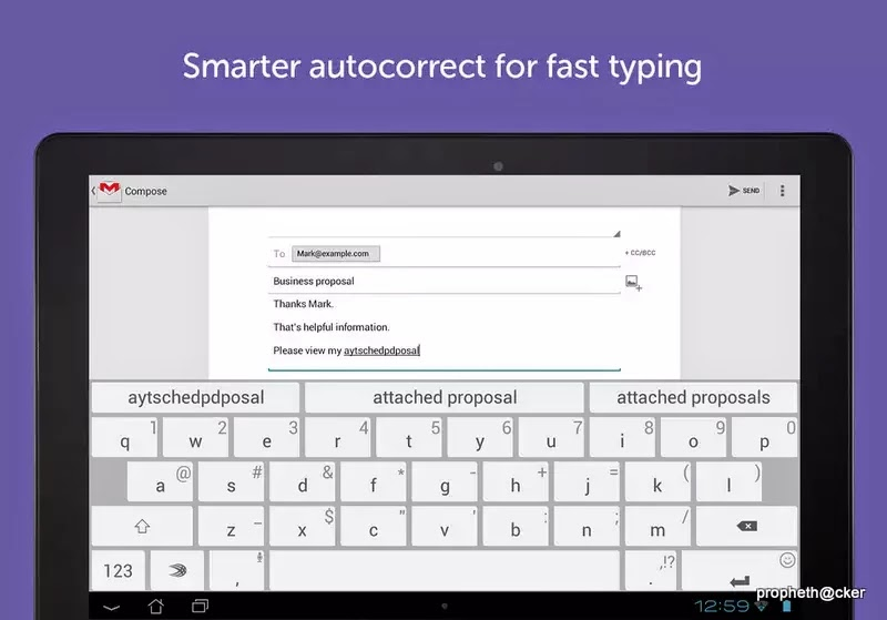 Swiftkey Android apps are now free for Android Mobile