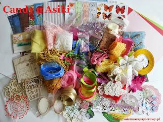 Candy u Asiki