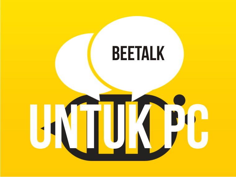 Bee Talk Komputer, laptop, pc, gratis
