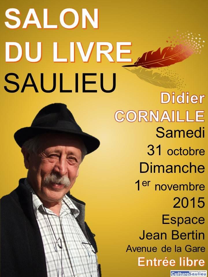 Saulieu saulieu f te le 11 eme salon du livre 2018 - Salon du livre brive 2015 ...