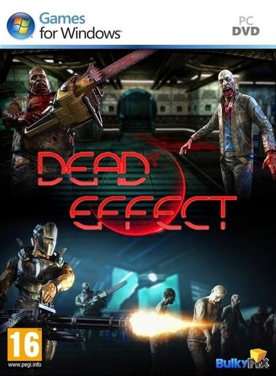 [GameGokil.com] Dead Effect [Indie Sci-Fi FPS game] Single Link Iso Full Free