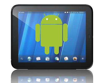 Handphone Tablet Android Terbaru 2013