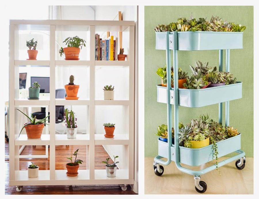 La stanza di teo piante for Sottovasi ikea