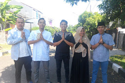 Hari Raya Idul Fitri 1436 H