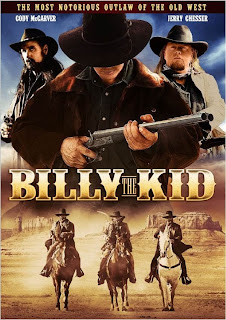 Baixar Filme   Billy the Kid   DVDRip (2013)