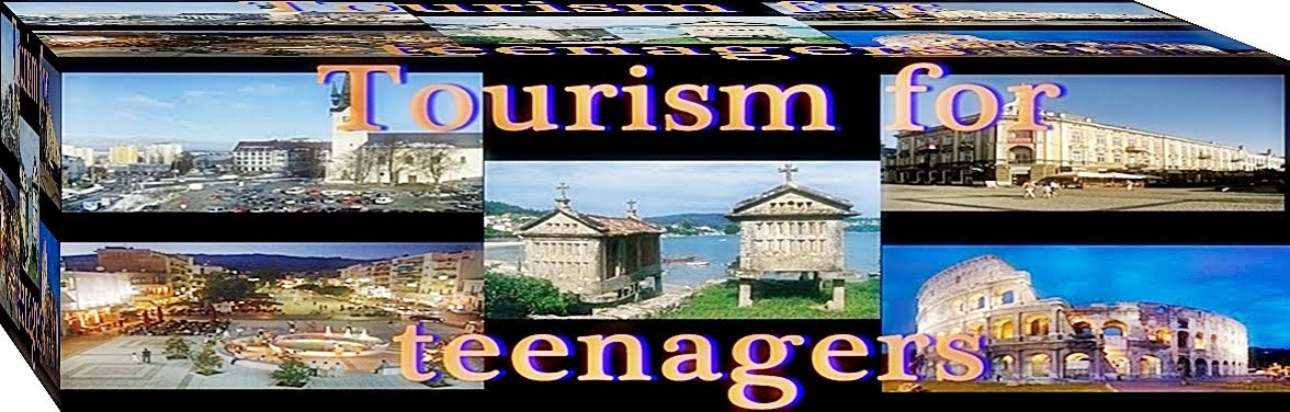 Tourism for teenagers