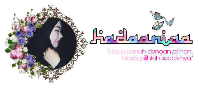 ❀ HadaaNiaa ❀
