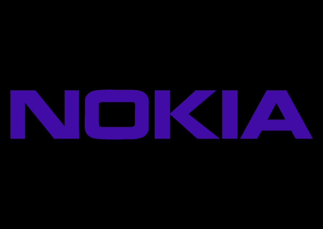 Nokia Logo Vector download free