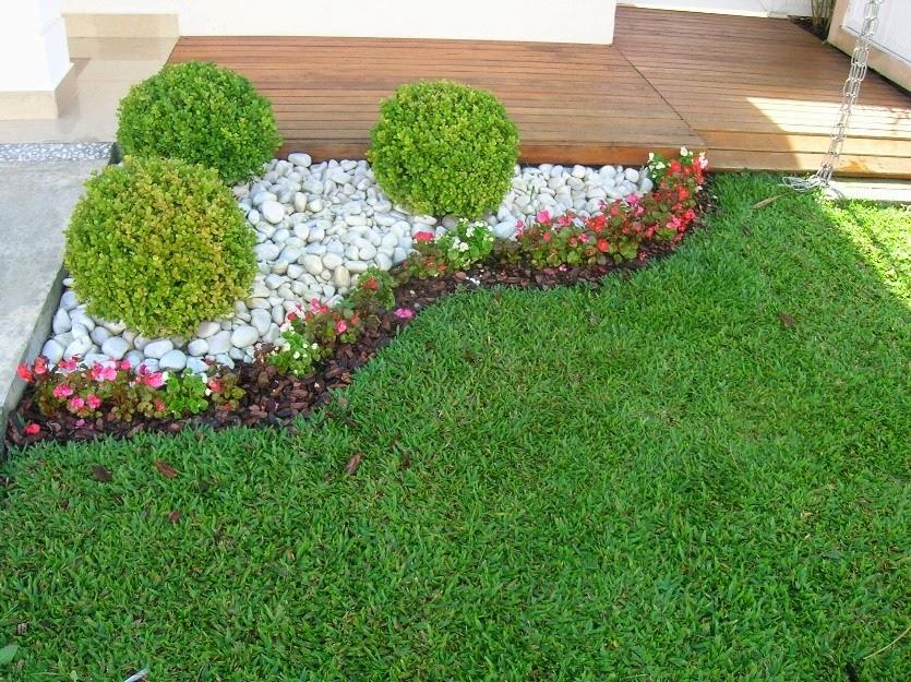 Cesme merkez bahce duzenleme peyzaj e me peyzaj for Modelos de jardines exteriores